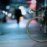Fahrraddiebatahl in Österreich