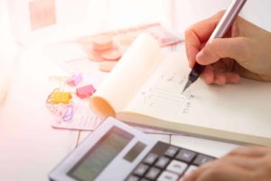 Haushaltsrechner