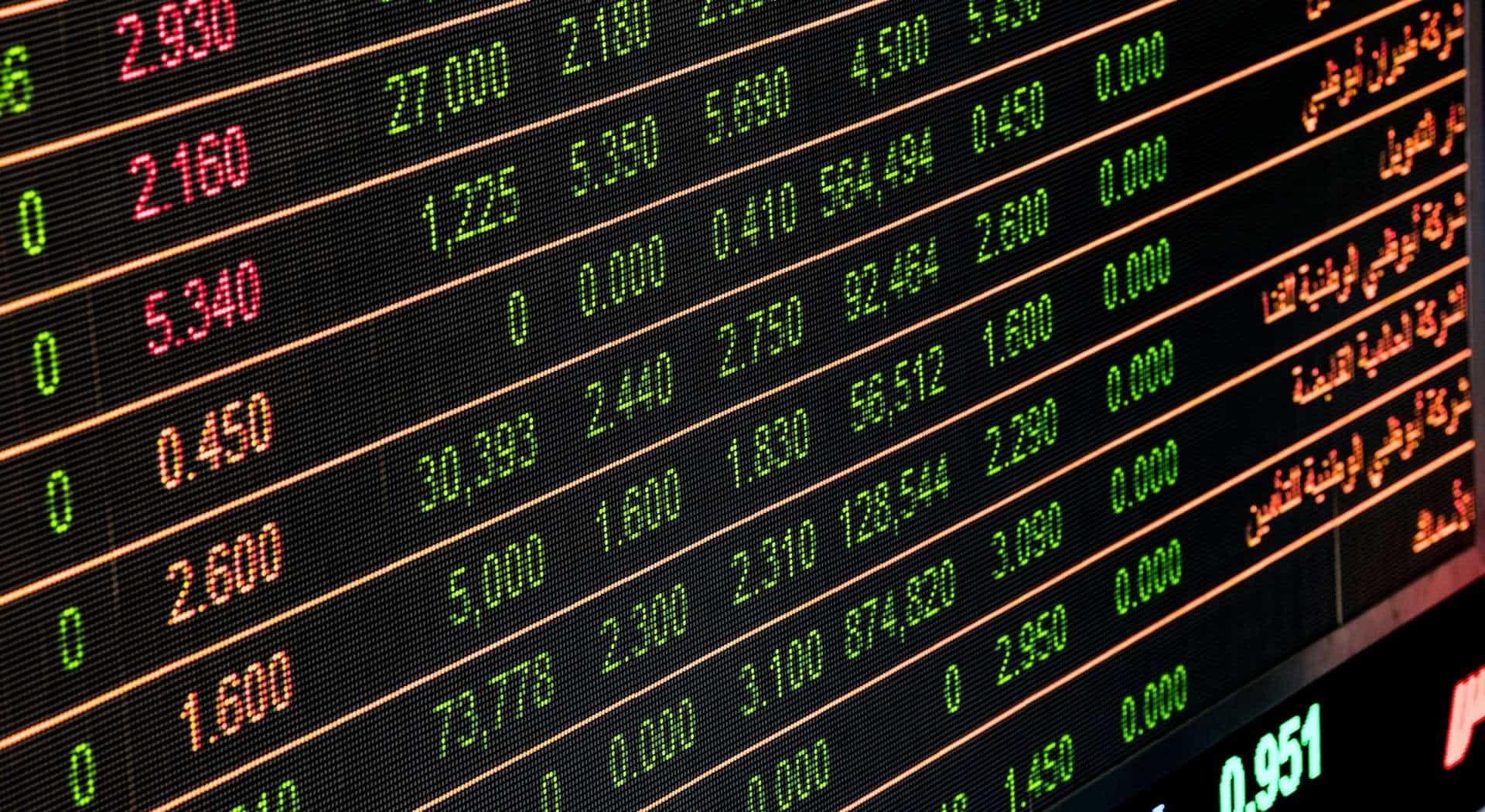 ETF – der Renner am Markt