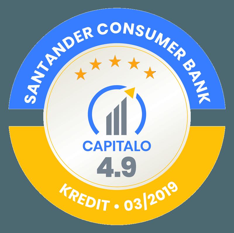 Santander Produktcheck