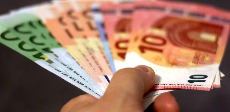 Sofort Geld leihen