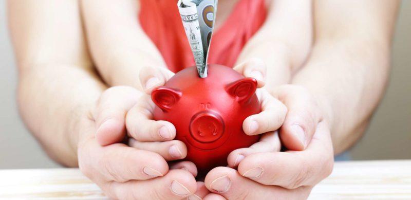 Rentable Geldanlage für Kinder