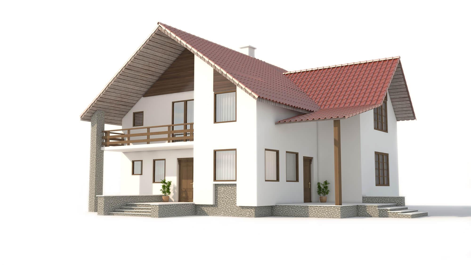 Wohngebäude versichern
