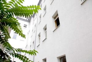 Energieeffizienzhaus Mannheim